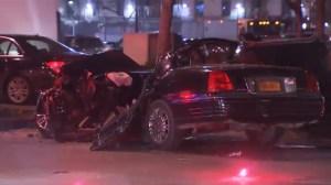 RAW: '60 Minutes' correspondent dies in car crash