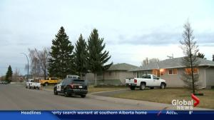 Elderly couple attacked in home invasion