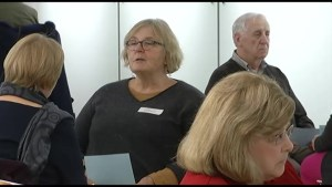 """Hospice Peterborough hosts """"Diealogues"""" on death and dying"""