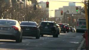 Parc Avenue traffic problems anger commuters