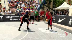 FIBA 3×3 World Tour returns to Saskatoon