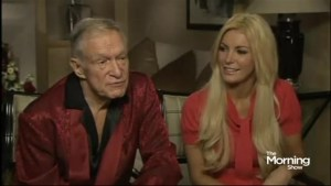 Hugh Hefner dead at 91