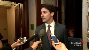 Trudeau confirms Whitby MP Celina Caesar-Chavannes quit Liberal caucus, will sit as Independent