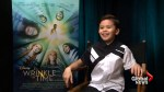 Deric McCabe makes major motion picture debut in 'A Wrinkle in Time'