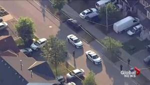 Man fatally shot in Brampton