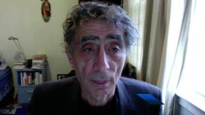 Dr. Gabor Maté: Why people get hooked on opiates