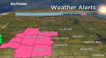 Funnel cloud weather advisory issued in western Saskatchewan