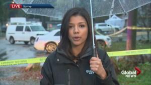 IHIT investigates fatal shooting in Surrey