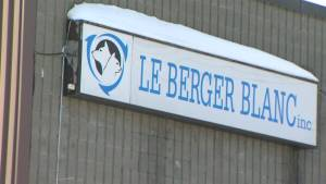 Laval grants Berger Blanc contract