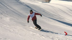 WinSport ski hill has seen variety of changes since 1988 Winter Games