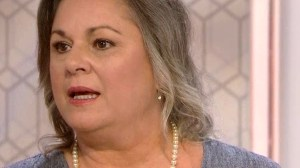 Roy Moore accuser Leigh Corfman details alleged assault at 14 years of age