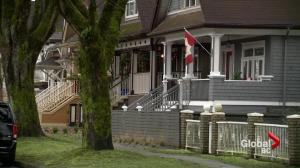 Vancouver real estate prices keep rising