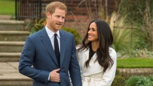 Canadians react to Prince Harry, Meghan Markle engagement