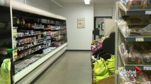 Why Saskatoon grocery stores struggle in the city's core