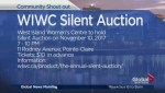 Community Events: West Island Women's Centre Silent Auction