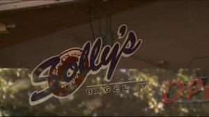 Staff crunch temporarily closes Solly's Bagelry