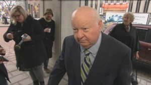 Former Senator Mike Duffy spreads blame at day 2 of his testimony