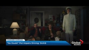 Focus Montreal: SAAQ releases 2017 Drugs and Driving campaign