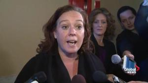 Lisa MacLeod walks back allegation she brought Patrick Brown concerns to attention of the party