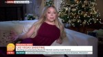 'Good Morning Britain' criticized for Mariah Carey interview after Las Vegas shooting
