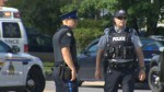 Two Fredericton police among four people killed in shooting