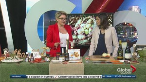 Calgary lifestyle expert offers tips to keep your Thanksgiving simple