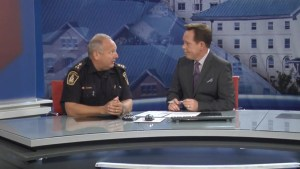 Brockville Police Chief speaks to youth crime problem