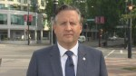 Burnaby-South MP Kennedy Stewart on pipeline announcement
