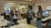 Play video: Canadian nursing students failing new exam at high rate