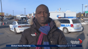 Montreal police call off divers in search for Ariel Jeffrey Kouakou