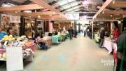Play video: Saskatoon Farmers' Market searches for new venue after leaky roof dampens lease renewal