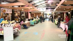 Saskatoon Farmers' Market searches for new venue after leaky roof dampens lease renewal