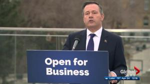 Tempering economic expectations: Economist says UCP plan can't make economy rebound overnight