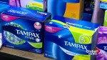 N.S. bill to make it easier for women to access menstrual products
