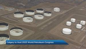 Calgary wins bid to host 2023 World Petroleum Congress