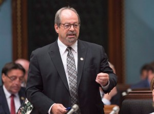 Focus Montreal: Geoffrey Kelley stepping away from politics