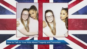How to talk to your kids about terrorism and tragedy
