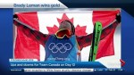 Good news, bad news for Team Canada