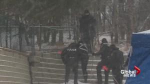 Calgary police continue investigation into suspicious death