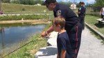 6th Annual Kids, Cops and Canadian Tire Fishing Day in Peterborough