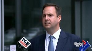 Australia seeking further clarity on Trump's proposed tariffs on steel, aluminum
