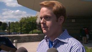 Virginia TV reporter's boyfriend speaks about victim, their relationship