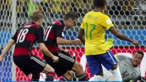 FIFA did not follow its own concussion guidelines at World Cup