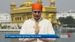 Prime Minister Trudeau wraps rocky visit to India