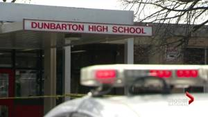 Searching for answers after stabbing spree at Pickering, Ont. high school