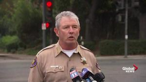 California bar shooting: Sheriff says Sgt. Ron Helus 'made the ultimate sacrifice'