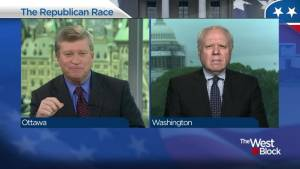 The Republican Party is sick:Bartlett
