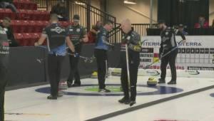 HIGHLIGHTS: Viterra Championship Carruthers vs McNamee