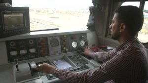 Iraqi rail lines sputter back to life after ISIS
