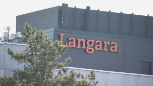 More information on suspect in Langara College incident